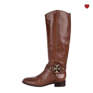 Tory Burch 🥾 👢 boots🦋🦋🦋